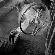 Le Dragon, Paris, 1963