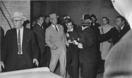 Robert Jackson The Murder of Lee Harvey Oswald, Dallas, Texas, 1963 Ed. 1/100