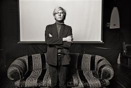 Andy Warhol, New York, 1969