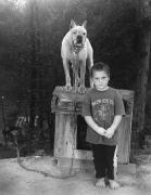 Cody & Tank, 2004
