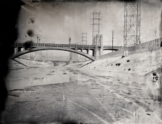 Los Angeles River, Signed and Editioned Archival Pigment Prints, Ed. 30