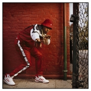 LL Cool J, Queens, NY, 1987, 16 x 20 inches, Archival Pigment Print,Ed. of 25