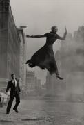 Linda Evangelista, Hugh Grant, New York,1992