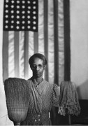 Gordon Parks American Gothic, Washington, DC, 1942