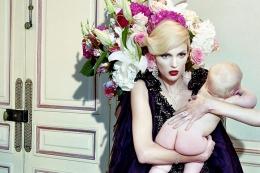 The Vagaries of Fashion, 2007, Chromogenic Print