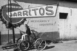 Robert Fraser, Mexico, 1965, Archival Pigment Print