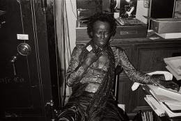 Miles Davis, On the Road, 1980s