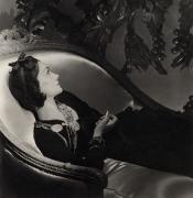 Coco Chanel, Paris, 1937, 24 x 20 Silver Gelatin Photograph