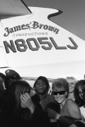 James Brown, 1964, Archival Pigment Print