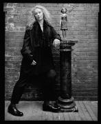 Kiki Smith, New York, NY, 2004, 20 x 16 inches, Silver Gelatin Photograph, Ed. of 25