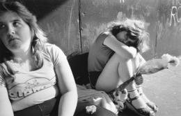 Pike Street, Seattle, Washington, 1983, Silver Gelatin Photograph