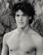 """Wes"" at Bowen Island, B.C., 2006, Silver Gelatin Photograph"