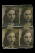 """""""Natalie"""" Archival Pigment Print, Combined Ed. of 15"""