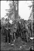 Mods Loch Lomond 1981, 20 x 16inches - Archival Pigment Print - Edition of 50