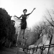 Fly High, Paris, 1965