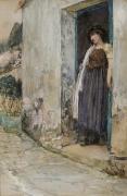 Childe Hassam (1859–1935)