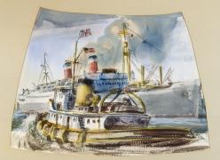 REGINALD MARSH (1898–1954)