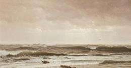 WILLIAM TROST RICHARDS (1833–1905)