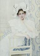 LOUIS-MAURICE BOUTET DE MONVEL (1851–1913)