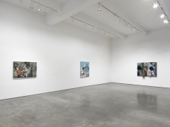 Before and After Math. Installation view, 2021. Metro Pictures, New York.