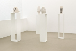 Some End of Things. Installation view, 2013. Kunstmuseum Basel.