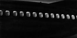 Untitled (Windows at Night), 2009