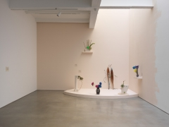 Life to come. Installation view, 2019. Metro Pictures, New York.