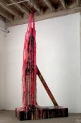 Sterling Ruby Stalagmite/Icolagnia, 2008