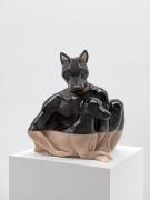 Oliver Laric, Hundemensch, 2018.
