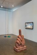 Installation view, 2017. Hammer Museum, Los Angeles.