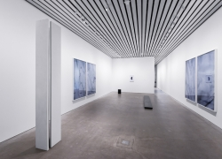 Installation view, 2014. Museum of Contemporary Art Cleveland.