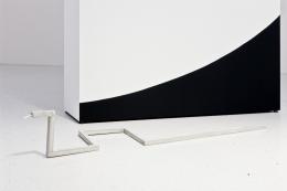 MORE. Installation view, 2015. Neue Galerie, Kassel, Germany. Photo: Helena Schlichting.