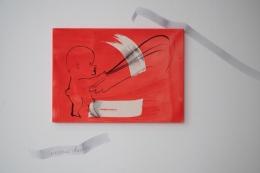 Mother Tongue. Installation view, 2020. Kestner Gesellschaft, Hanover. Photo: Rafael Heygster.