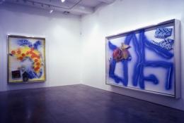 Andreas Slominski, xHByz, 2006. Metro Pictures, New York.