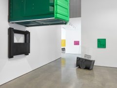 Installation view, 2018. Metro Pictures, New York.