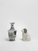 Nina Beier sculpture 'China'