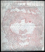 Study for Identity Crisis, 1987. Pencil on paper, 17 x 14 inches. MP D-55