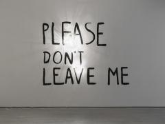 Please don't leave me, 1969