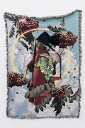 Qualeasha Wood tapestry 'Test of Faith'
