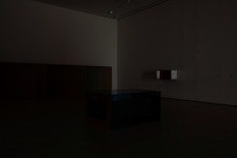 Untitled (Second Night), 2021.