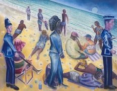 Denzil Forrester From Trench Town to Porthtowan, 2016