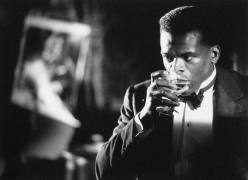 """From the portfolio """"Looking for Langston"""" by Isaac Julien and Sunil Gupta"""