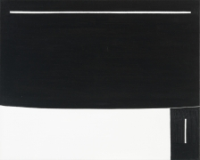 Untitled, 2013. Oil on canvas, 15.75 x 19.69 inches (40 x 50 cm).