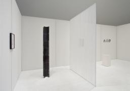Installation view, 2011. Hammer Museum, Los Angeles.