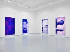 Sara VanDerBeek's presentation Women & Museums