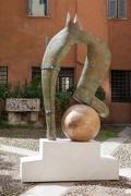 Monday,Installation view, 2016. Fondazione Memmo, Rome.