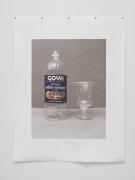 Untitled (Vinegar), 2018.