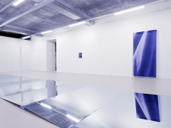 Sensory Spaces 6. Installation view, 2015. Museum Boijmans van Beuningen, Rotterdam.