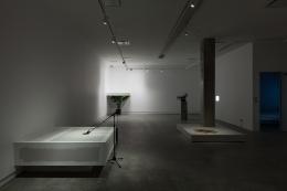 Installation view, 2016. VOX Centre de l'image contemporaine, Montreal.