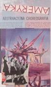 Abstrakcyjna Choreografia, 2006. Acrylic and collage on canvas, 98 x 55 inches (248.9 x 139.7 cm).